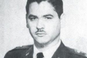 Coronel Fernández Domínguez.