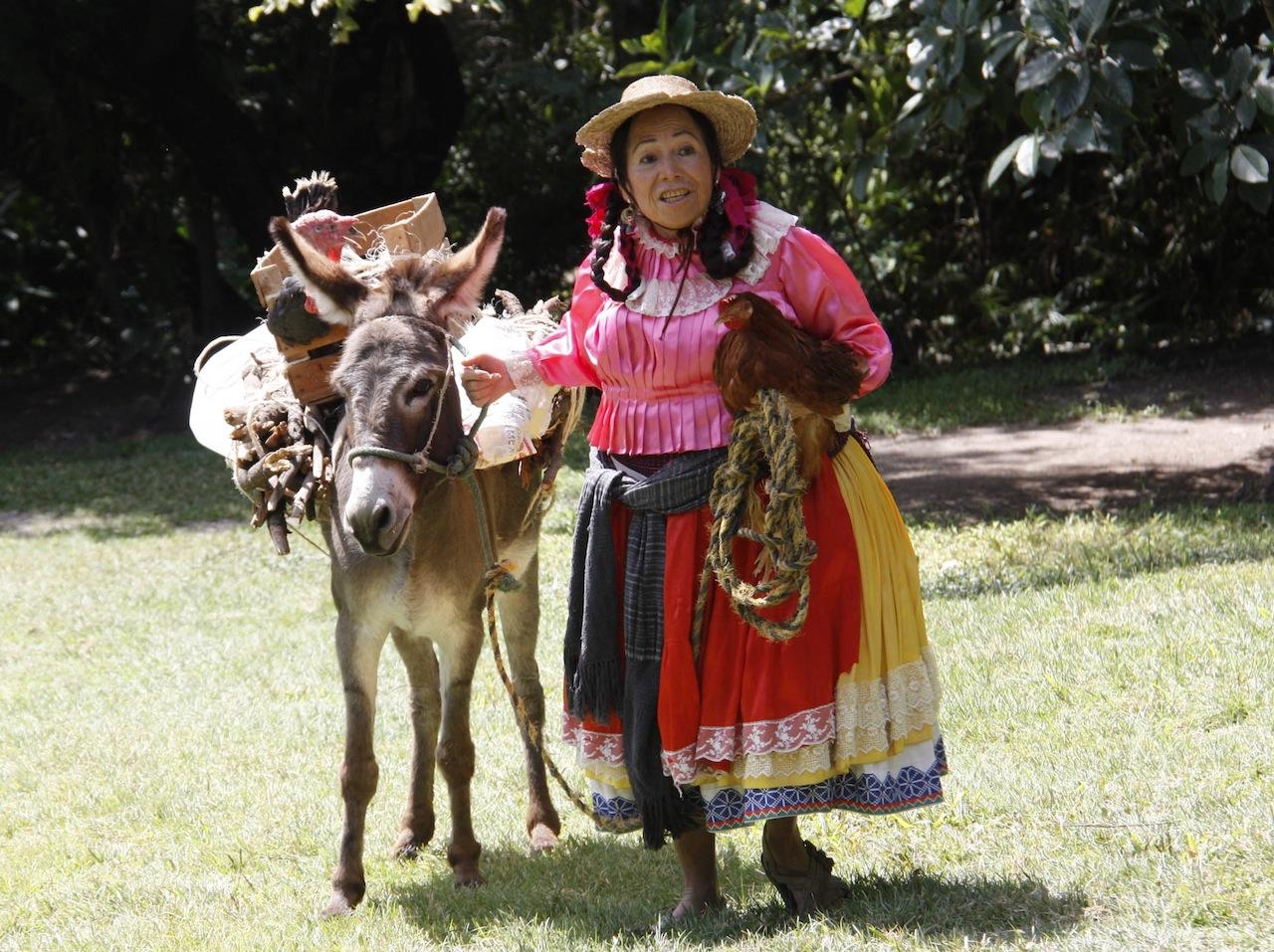 Ana Brenda Corazon Indomable Regresa La India Mar&#...