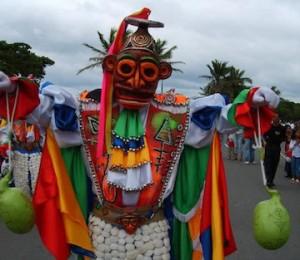 Carnaval Taimascaro Feb 27 2014