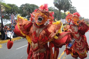 Carnaval personaje Feb 27 2014 1
