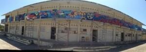 Murales Nagua 2014