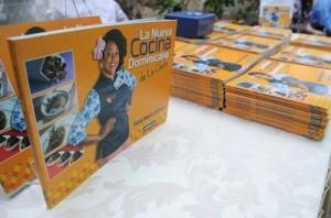 Nueva cocina dominicana libros Jun 2014