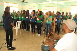 Orquesta Penitenciaria Jun 2014