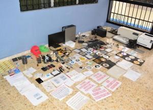 Documentos falsificadores Sept 2014 1
