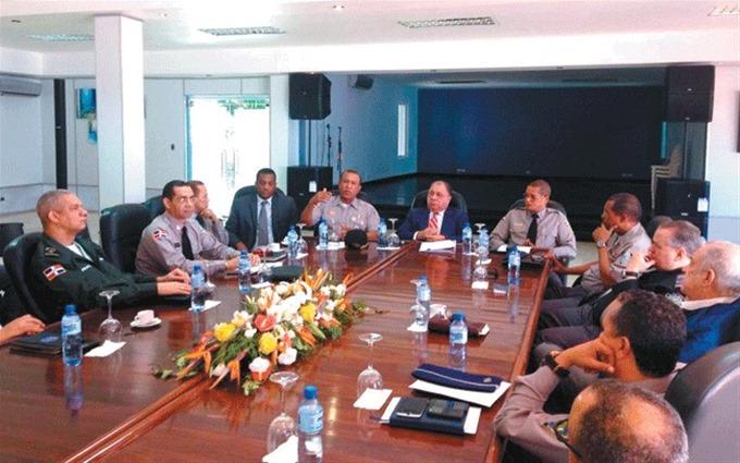 Interior Y Polic A Anuncian Operativos Para Desarme De La