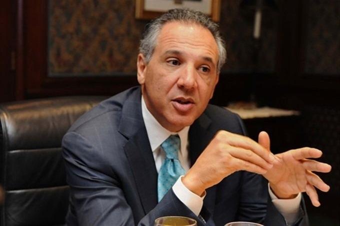 Resultado de imagen para José Ramón Peralta, ministro administrativo de la Presidencia