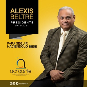 Alexis Beltre Ramirez