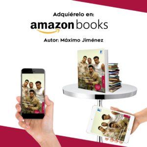 Amazon - La Gran Aventura de la Bachata Urbana